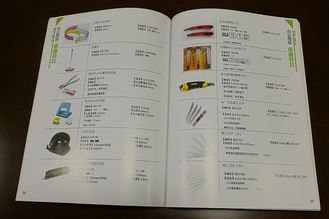 CMYK Color Book Book Binding Printing Services For Flyer / Booklet / Brochure