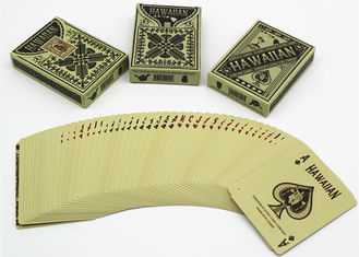 Reasonable Custom Printed Playing Cards Poker Set With Your Own Design