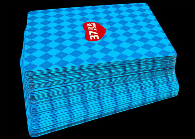 Table Games OEM Printed Cards for Games Paper Material Adult Use